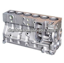 Cummins 6ct Cylinder Block (double Thermostats)