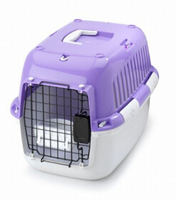 High tolerance cool sleepy pet cage