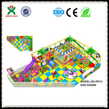 Best Prices Kids Indoor Playground Used/children indoor soft play house/indoor playground for kids play new