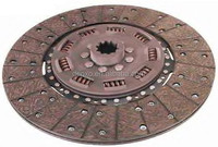 42102153 Iveco Magirus Clutch Disc for Trucks