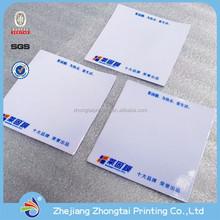 Custom printed vinyl sticker, adhesive car window decal