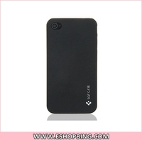 SGP Protective Case for iphone 4 4S Black