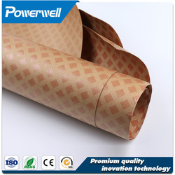 Anti-aging layer insulation of coils diamond dotted paper