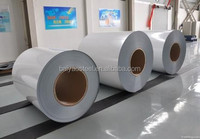galvalume color coated steel sheet ppgl