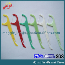 three functios special competitive Floss Picks