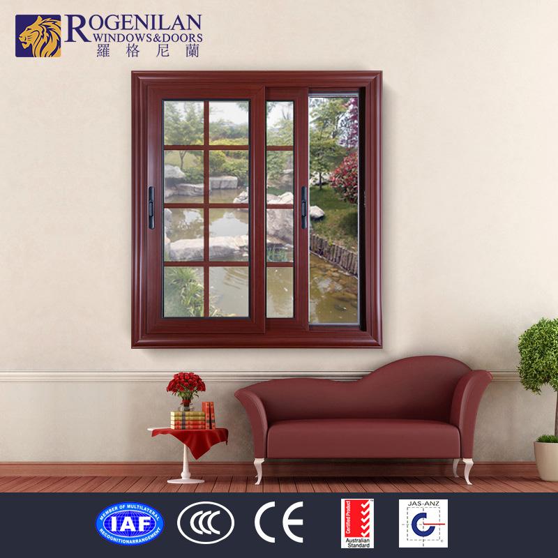 Rogenilan New Window Grille Inserts Design Kitchen Sliding