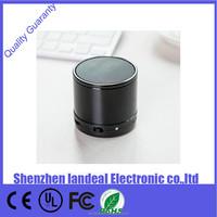 S10 Portable Mini Bluetooth wireless speaker system HI-FI Music Player Home Audio for smart phone laptop mp3