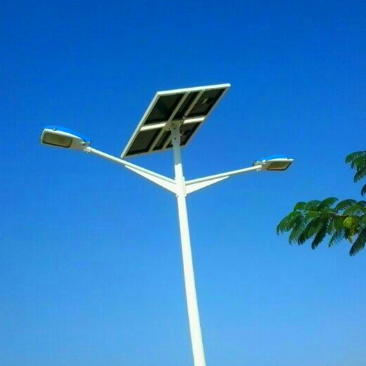 Street Light With Solar Panel: High Power Solar Panel Led Street Lights 16w-224w Solar