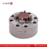50 type simple lathe chuck for vertex grinding machine