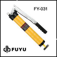 ร้อน- ขายน้ำมันเครื่องมือคู่มือดำเนินการปืนจาระบีfy-031