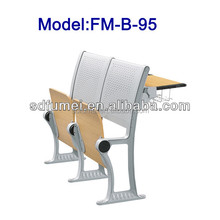 College chair and table for student FM-B-95