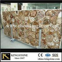 2014 factory price luxury petrified wood on sale