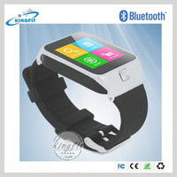Cool gadgets 2016 fashion smartwatch phone android