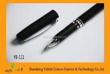 Personalization Design Clip Gel Ink Pen