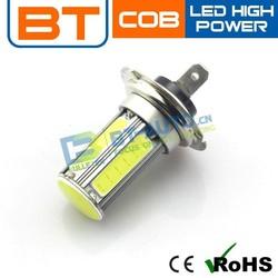 Top Sell Auto LEDs 12V 6W LED Brake Bulbs H7 H4 H8 H10 H11 H13 T20 S25 FOG
