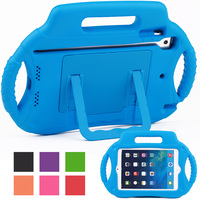 For ipad mini shockproof kids eva foam case
