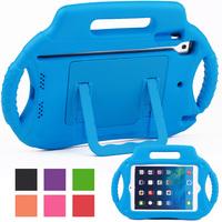 For ipad mini shockproof kids eva foam case