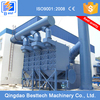Jet pulse dust collector /industrial dust extraction systems
