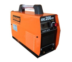 TOP brand mosfet MMA 200 potable welding machine price