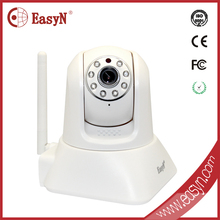 built-in microphone 960p mobile control night vision surveillance cameras