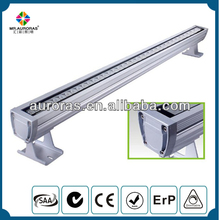 Viewing angle:15/ 25/ 45/ 60/ 90degree 36*1W High Power LED Dimmable LED Wall Washer Lighting