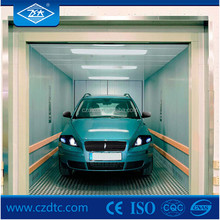 Factory Direct Sale Low Operation Cost Cheap mobile lift car used