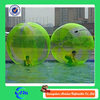 factory directly sell outdoor toy balls walk on inflatable water ball