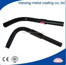 lower price steel-plastic conversion connectors