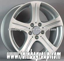 replica alloy wheel for Opel, Buick, Suzuki, F3039-1