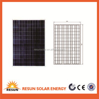 The solar panel in dealer price