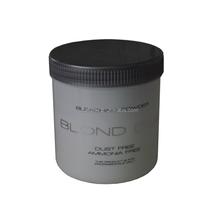 OEM factory MSDS best dust free hair bleaching powder in hair dye