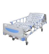 Nh31-401c ajustable 2-rocker Manual de enfermería del Hospital cama