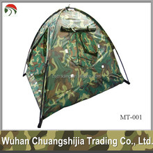 1-2 person persons Military Camouflage Tent with High Quality