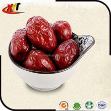 good taste dried red Chinese dates/jujube