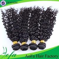 2015 New arrival wholesale virgin eurasian deep wave hair