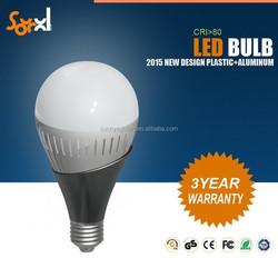 solar led bulb 8w 12v DC 12v 8w led car bulb