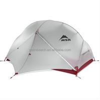 MSR Hubba Hubba NX 2 ultralight tent