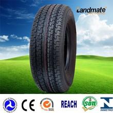 Top quality china trustworthy trailer tire 225 75 15