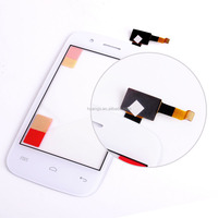 Factory Directely Sell Screen Touch Panel Replacement For Wiko Ozzy