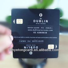 Sle4428/5528 Contact IC Card Shenzhen Manufacturer