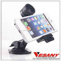 VESANY smartphone compatible brand and no charger steady economic car dashboard sticker holder