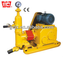 Approved CE UB3 electric injection pump