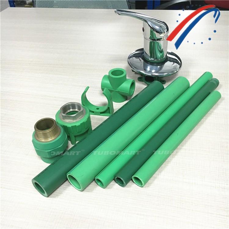 plastic pipe50