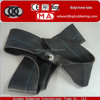 High Quality 3.00-18 butyl inner tube for motorcycle