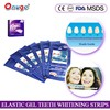 Best crest whitestrips teeth whitening strips gel strips for private label