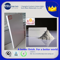 Manufacturer MDF electrostatic spray Powder paint Coating