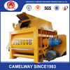 Used concrete mixers, JS2000 (120m3/h) discharge concrete mixer manufacturers in China