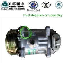SINOTRUK howo truck compressor for AC WG1500139001/06