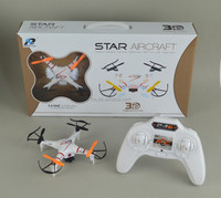 2014 Newest toy Factory direct 2.4GHz 4CH 6axis 8095 quadcopter camera drone