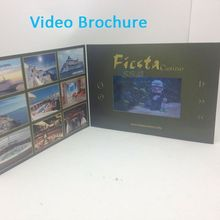 video greeting card , video business card , video cards from China